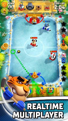 Rumble Hockey 1.8.0.2 Screenshots 1