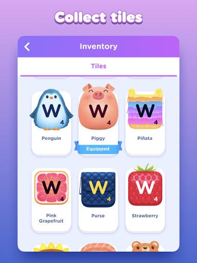 Wordzee! - Play word games with friends 1.152.4 Screenshots 15