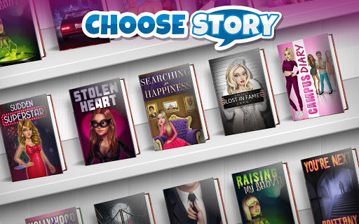My Story: Choose Your Own Path 6.0.1 screenshots 9