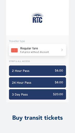 Transit: Bus & Subway Times screenshots 8