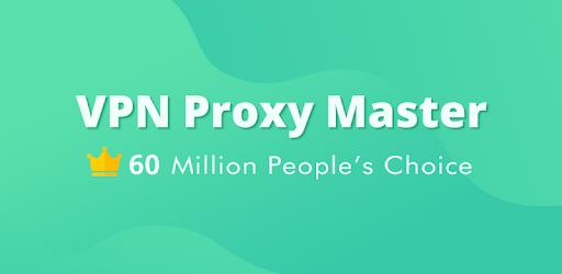 VPN Proxy Master - free unblock VPN & security VPN