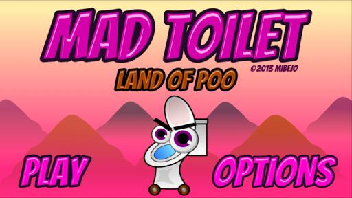 mad toilet screenshot 1
