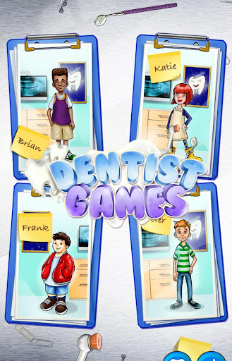 Dentist games  screenshots 19
