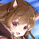 野生少女 - 美少女コマンドバトルRPG - 美少女育成コマンドRPG・擬人化ゲーム