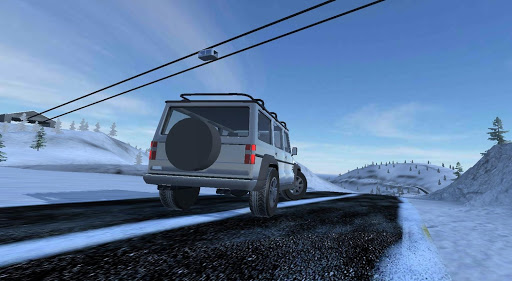 Off-Road Winter Edition 4x4 2.14 Screenshots 6