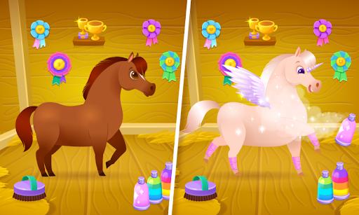 Pixie the Pony - My Virtual Pet 1.45 screenshots 2