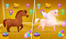 Pixie the Pony - My Virtual Petのおすすめ画像2