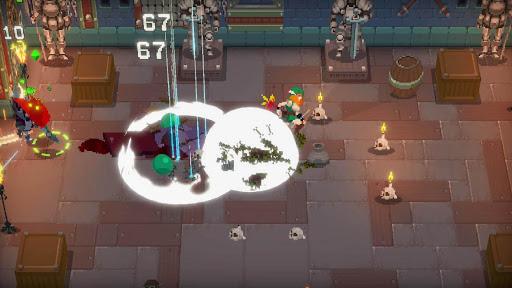 Otherworld Legends  screenshots 8