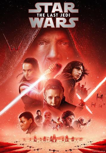 Star Wars The Last Jedi Filmes No Google Play