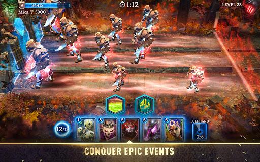 Heroic - Magic Duel 2.1.5 screenshots 20