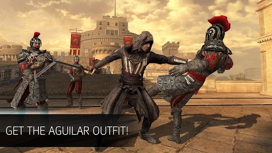Assassin's Creed Identity Full Apk + Mod (Easy Game) 1