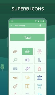 Monefy Pro Apk- Budget Manager and Expense Tracker (Paid) 6