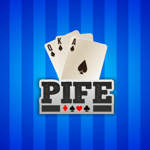 Pife - Jogo de Cartas
