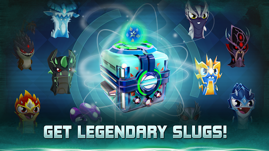 Slugterra Mod Apk (Mod, Unlimited Money) Download 3