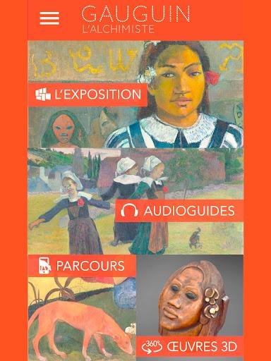 Gauguin l'alchimiste  Screenshots 12