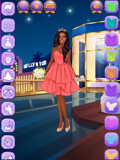 Glam Dress Up - Girls Games apkdebit screenshots 17