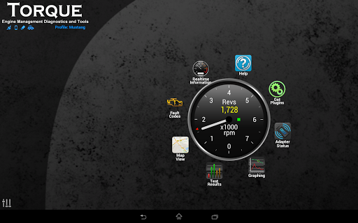 Torque Pro (OBD 2 & Car)  screenshots 9