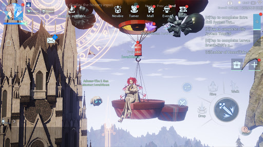 Dragon Raja - SEA 1.0.124 screenshots 16