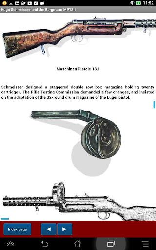 German submachine guns For PC Windows (7, 8, 10, 10X) & Mac Computer Image Number- 6
