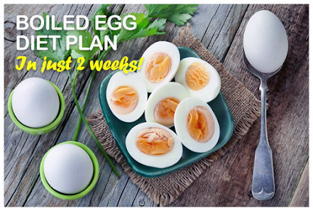 Boiled Egg Diet Secret For Pc   How To Download For Free(Windows And Mac) 1