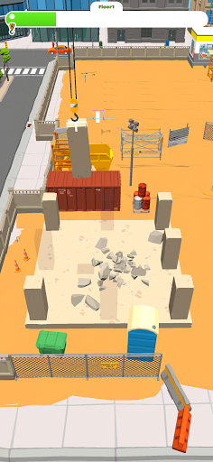 Construction Simulator 3D 1.6.2 screenshots 3