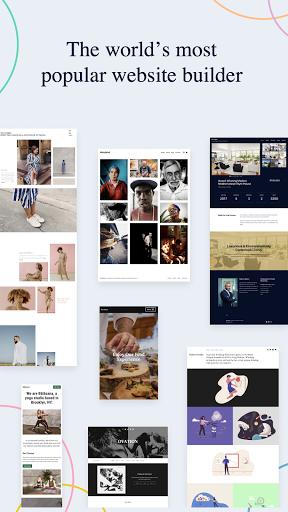 WordPress 16.2 Screenshots 7