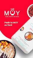 Muy App