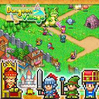 Dungeon Village Unlimited Points MOD APK v2.3.2 - App Logo