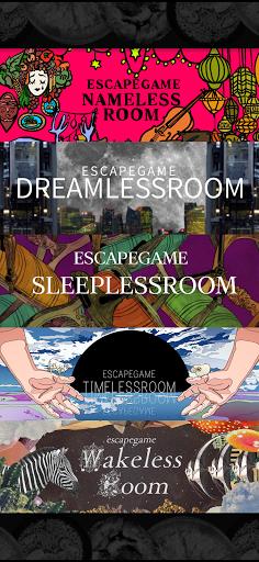 EscapeGame EndlessRooms  screenshots 2