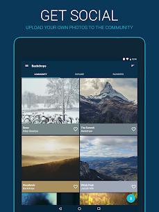 Backdrops Mod Apk- Wallpapers (Premium Unlocked) 10