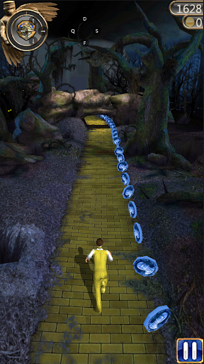 jungle run: lost temple screenshot 3