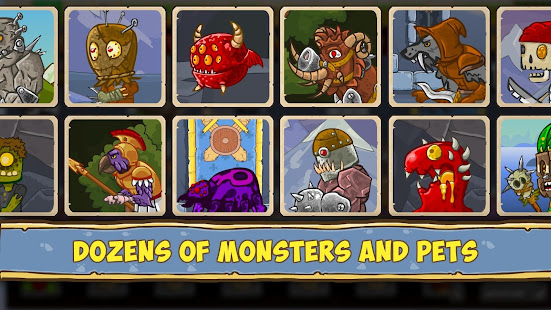 Lets Journey - idle clicker RPG - offline game Unlimited Money