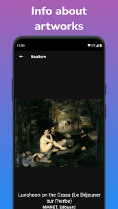 Learn Art History, Artworks & Paintings Mod Apk (Premium) 4