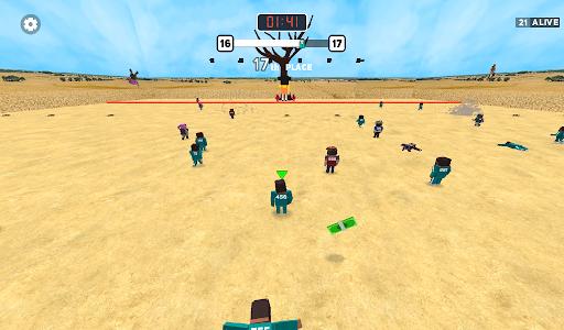 Squid.io - Red Light Green Light Multiplayer 1.0.5 screenshots 16