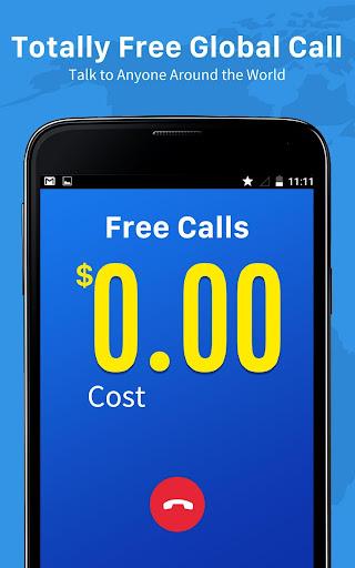 Call Free - Call to phone Numbers worldwide 1.7.8 Screenshots 6