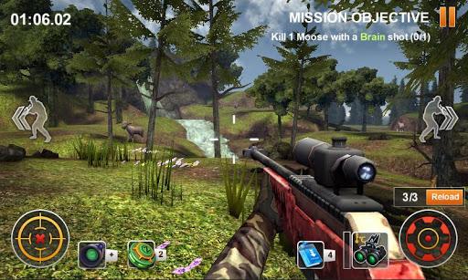 Hunting Safari 3D Apkfinish screenshots 8