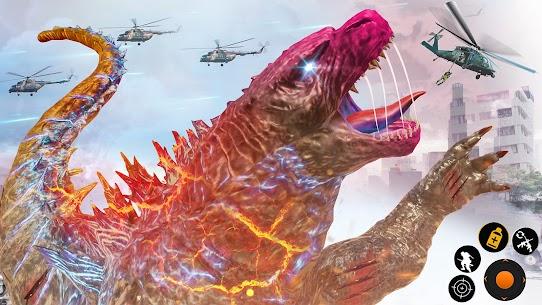 Deadly Dinosaur Hunter Simulator 2021 Apk Download 4