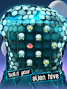 Alien Hive Screenshot