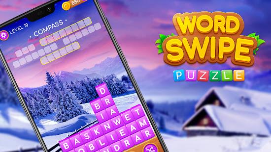 Word Swipe  Screenshots 9