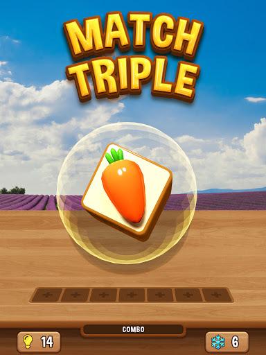 Match Triple Ball - Match Master 3D Tile Puzzle 1.0.1 screenshots 10