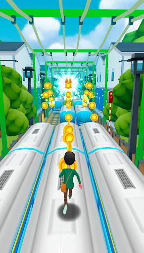 Subway Train Surf Plus 3.2.0 screenshots 3