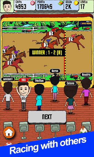 Horse Racing Betting 3.4 screenshots 9