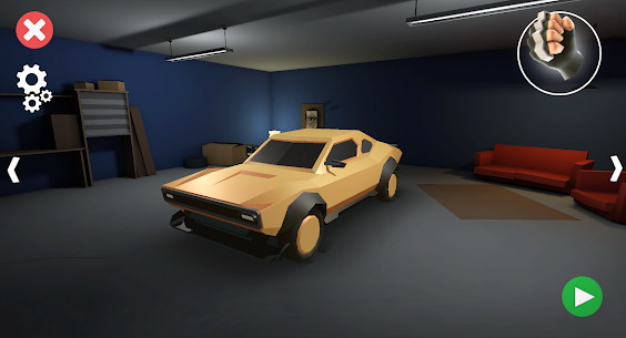 Dude for Simulator Ramp Mod Apk 26 (Unlock All Vehicles) 5