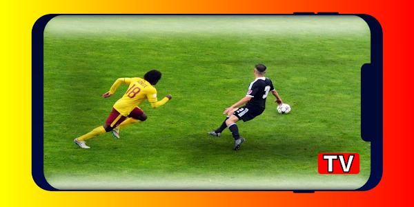 All Football TV Live Streaming App 21.0.0