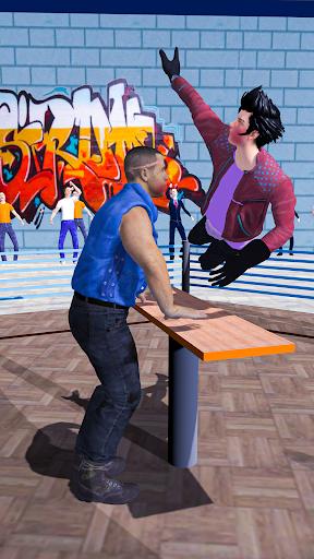 Télécharger Slap Hero For Slap King Game APK MOD (Astuce) screenshots 3