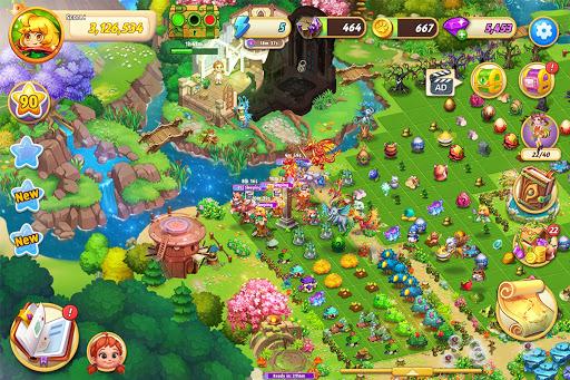 Merge Elves apkdebit screenshots 18