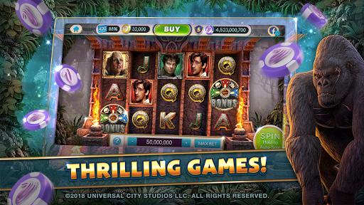 myVEGAS Slots screenshot 15