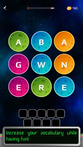 word galaxy screenshot 1