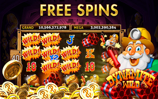 Club Vegas 2021: New Slots Games & Casino bonuses 74.0.4 Screenshots 9