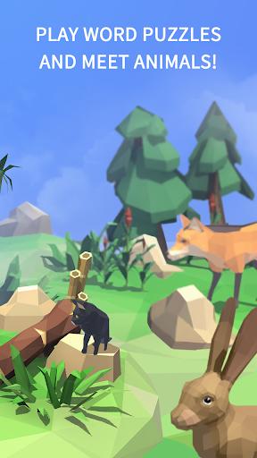 Word Land 3D  screenshots 8